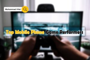 Best Phone for Gaming